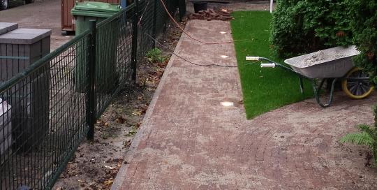 tuinverlichting-aansluiting